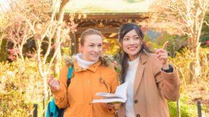 訪日外国人ガイドの副業情報・口コミ・体験談