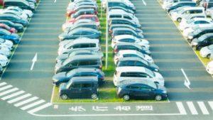 駐車場シェアの副業情報・口コミ・体験談